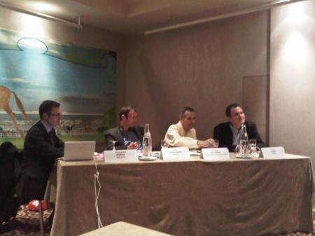 Conférence Marketing Politique
