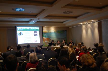 Conférence Web 2.0 du 17 dec.